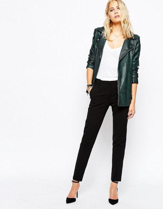 Женске класичне панталоне