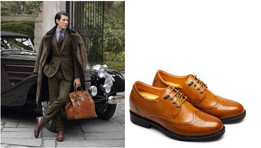 Oksfordzie dla mężczyzn: w co się ubrać?