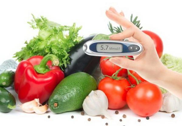prodotti per il diabete