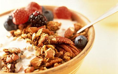 što možete kuhati za doručak