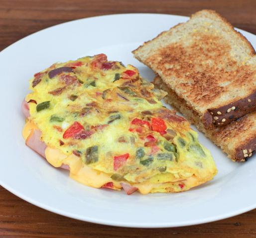 što kuhati ukusno za doručak