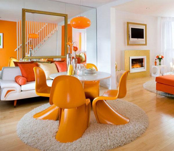 a che colori corrisponde l'arancione?