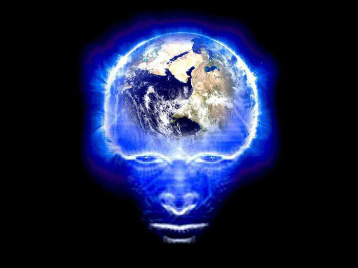 che è principalmente materia o coscienza