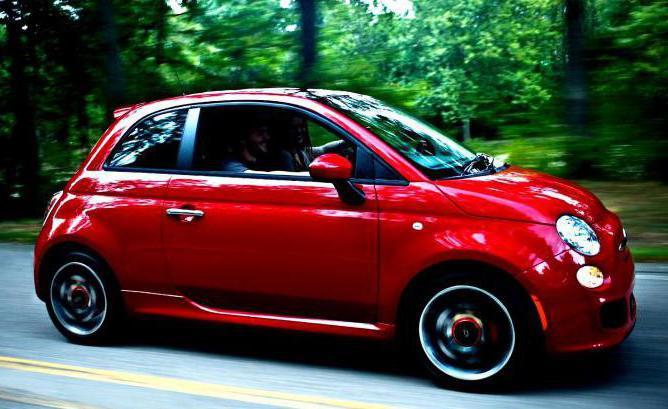 Страна производител на Fiat