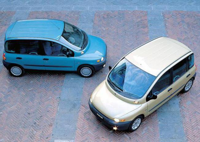 Fiat, която страна производител