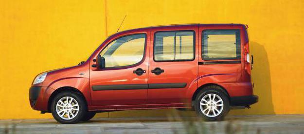 Страна производител на автомобили Fiat
