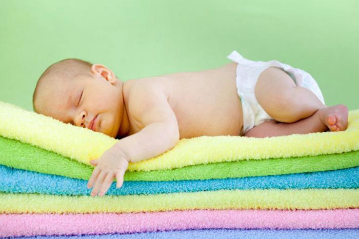 најбоље пелене за новорођенчад