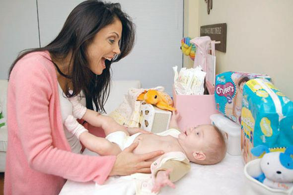пелене за прегледе новорођенчади