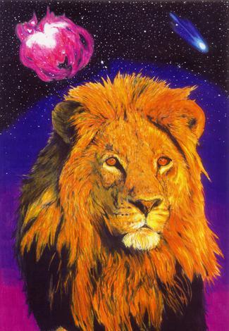 стойност на съня лъв