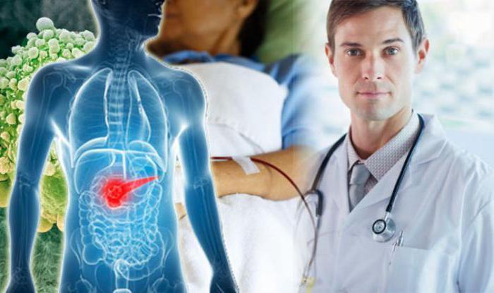 gastroenterolog pankreasa