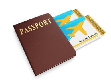 Řecko vízum pro rusky