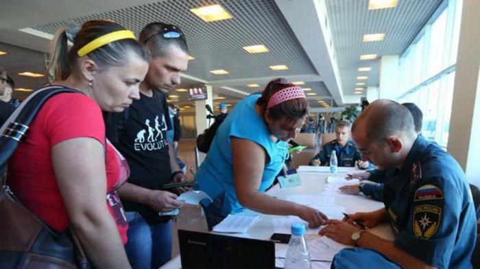 documenti di sostituzione del passaporto