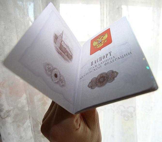 quali documenti sostituire un passaporto