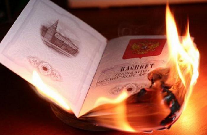 documenti necessari per la sostituzione del passaporto