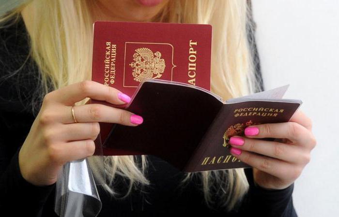 sostituzione del passaporto a 45 quali documenti