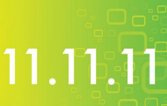 11 11 u numerologiji