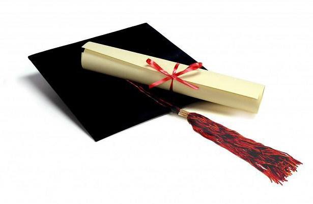 специалист за дипломиране и различия