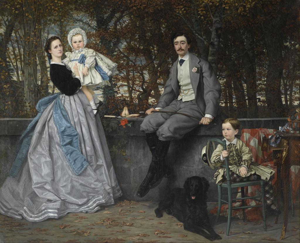 plemiška družina