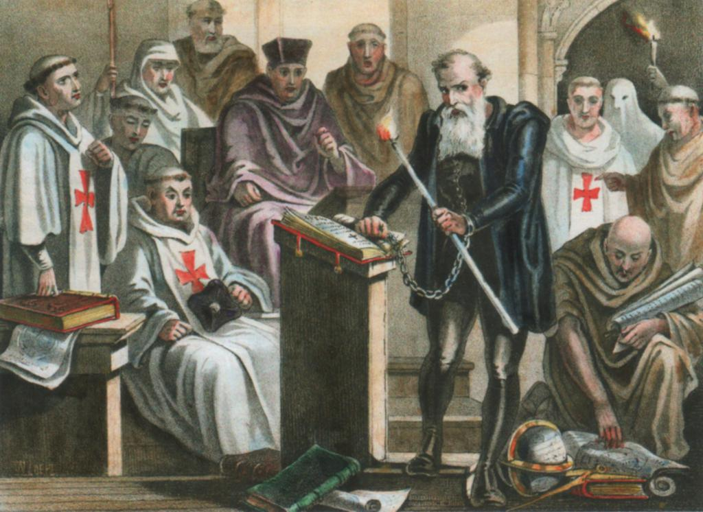 sveta inkvizicija