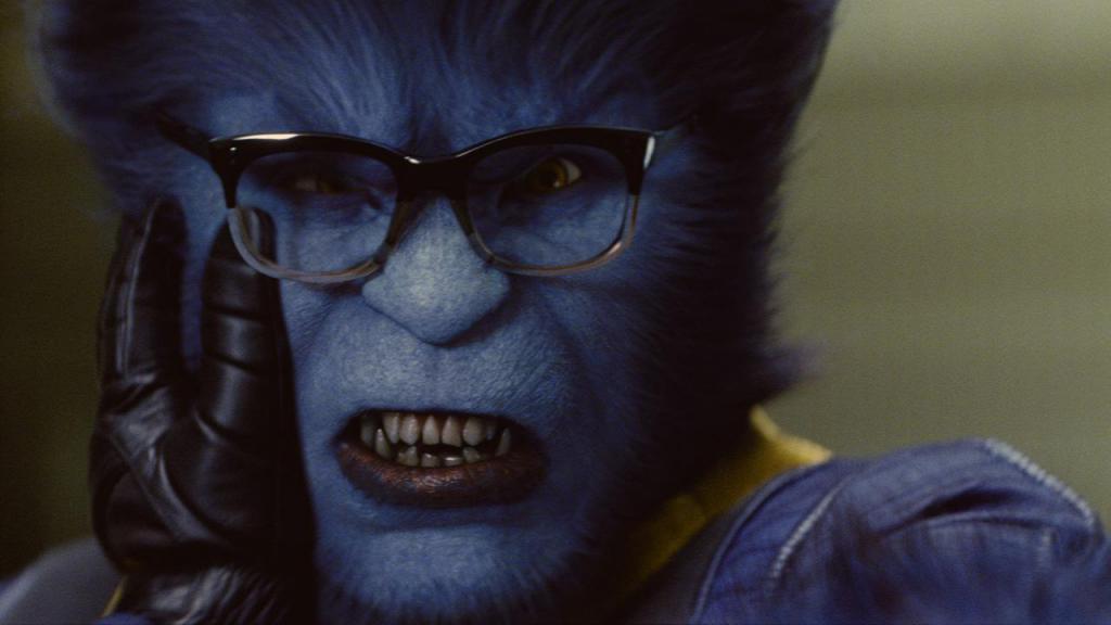 mutant Zver
