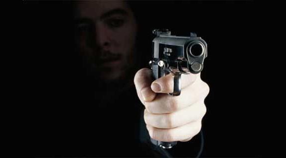 сън, където убивам хора