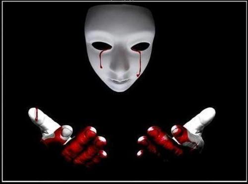 убий човек с нож в сън