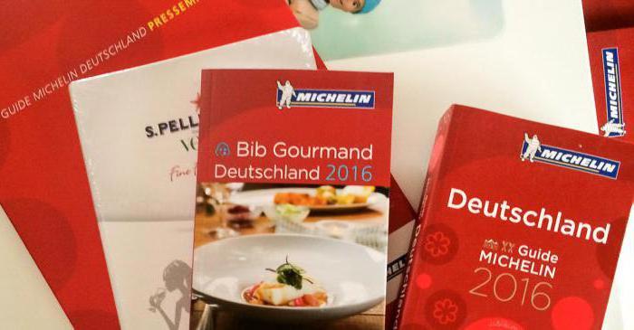 Restavracije z Michelinovimi zvezdami v Moskvi