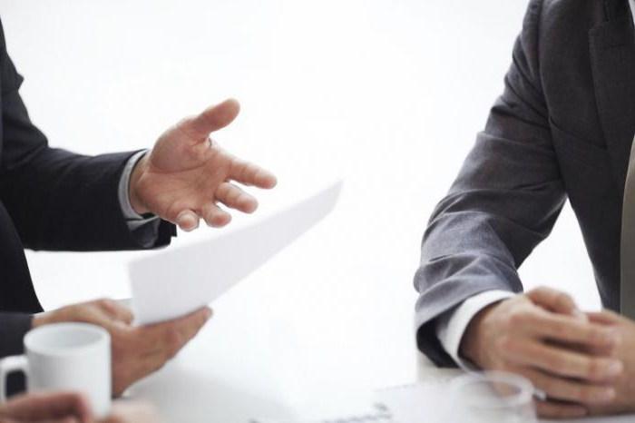 esempio di lettera di risoluzione del contratto di servizio
