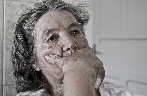 che sogni della nonna defunta
