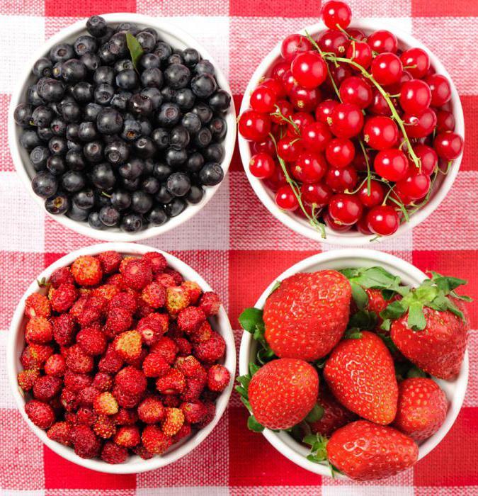 frutti con diabete di tipo 2