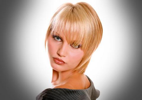 Frizure za tanku rijetku kosu