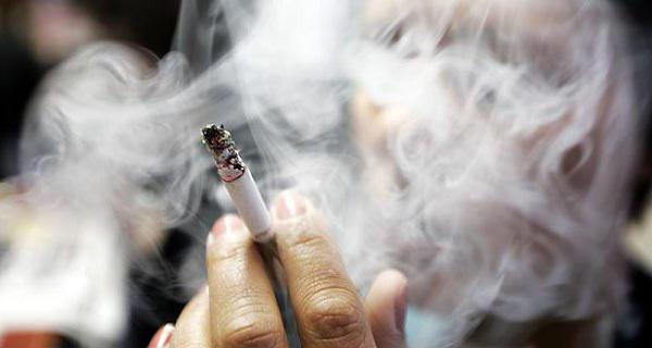 pokud přestanete kouřit ostře, co se stane