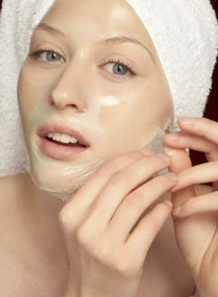 desquamazione della pelle