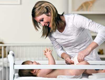 osip na papi dijete