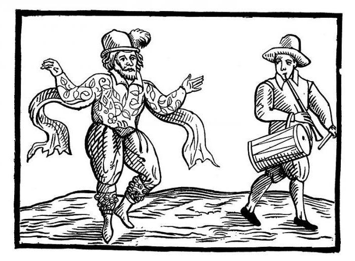 definizione di ballata