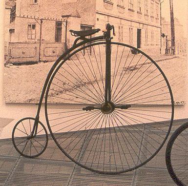 pochodzenie słowa rower