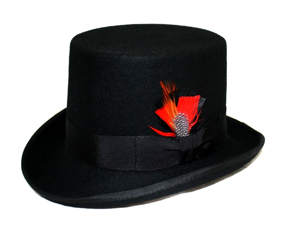 Cappello a la bolivar