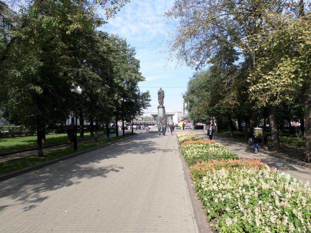 Bulevar Chistoprudni
