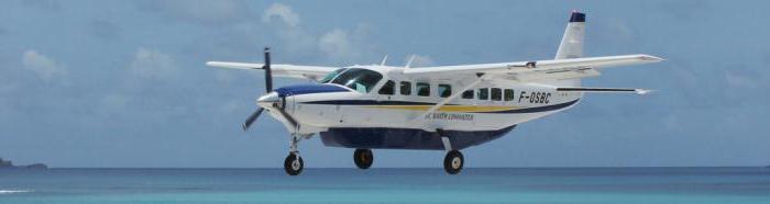 Приватни авион