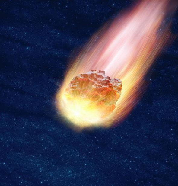 Informazioni sulle comete