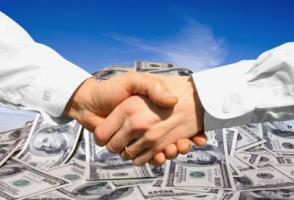 smlouvu o komerčním úvěru