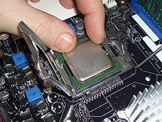 qual è il bit del processore