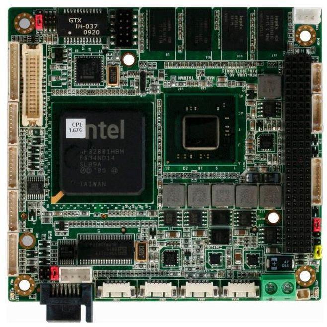 cos'è un processore