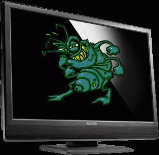 Акције рачунарских вируса