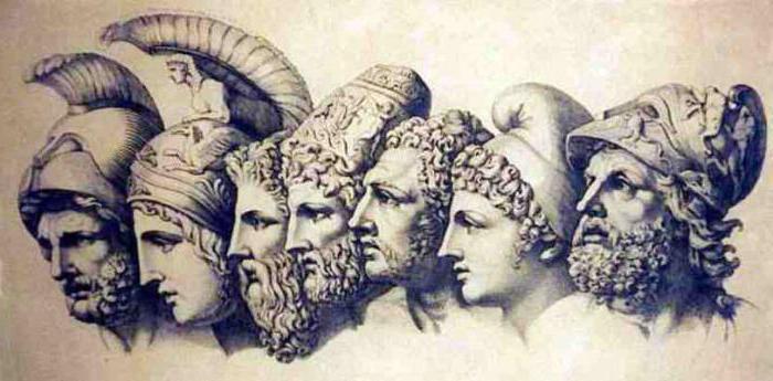 Древни култове