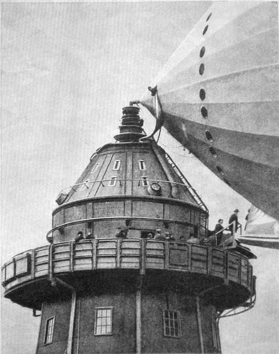 Zgodovina ladij