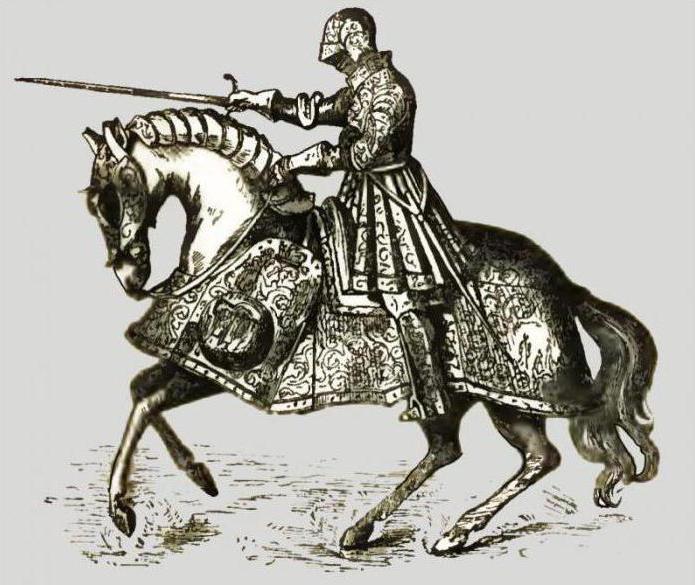 středověký feudální lord