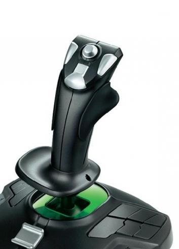 collegamento del joystick