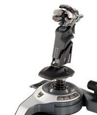 come impostare un joystick