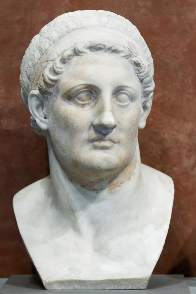 Ptolomej I Soter